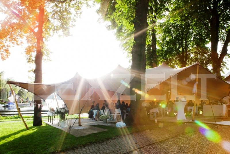 Flexzelt® - Sommer Event